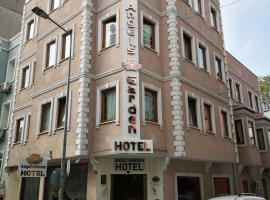 Angels Garden Hotel, 伊斯坦布尔