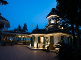 The Coong Cafe and Homestay Sapa, Lo Sui Tong
