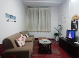 【Suxian Mountain•Pingju】Apartment, Chenzhou