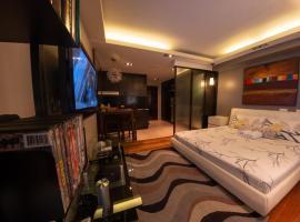 The Bachelor's Pad, Cebu