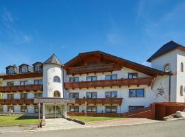 Hotel Zum Sternenhof, Kössen
