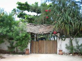 Matemwe Blue Green Hotel, Zanzibar City