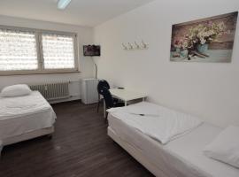 Monteurzimmer Plochingen
