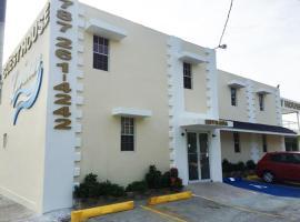 Levimar Guest House, Levittown
