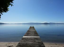 Lake Haven - Lake Edge, Hamurana