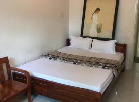 Guesthouse Anh Ngoc, Ханой