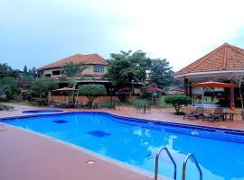 Nile Village Hotel & Spa, Jinja