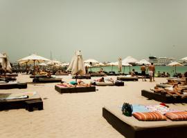 Best Beach Apartment, Дубай