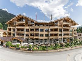 Cocoon - Alpine Boutique Lodge, Maurach