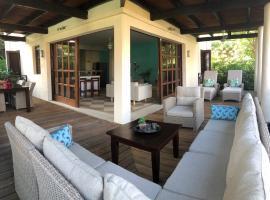 Blue Bay Golf and Beach Resort - Villa 25, Blue Bay