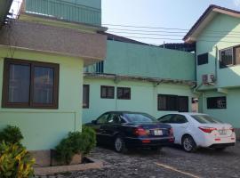 Mepp Guest House, Kwabenyan