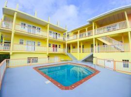 Serenity Stays-Rodney Bay Apartment by STS, 格罗斯岛