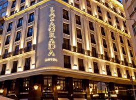 Lasagrada Hotel Istanbul, Estambul