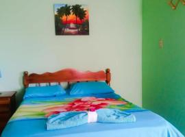 Popeye's Beach Resort, Caye Caulker