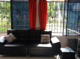 comodo apartamento amoblado, Bucaramanga