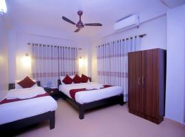 Hotel Boma And Apartments, Pokhara