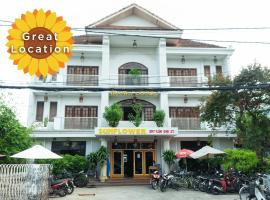 Sunflower Hostel, Hoi An