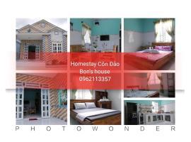 Bon's House, Con Dao