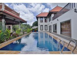 Angkor Diamond Pool Villa, Siem Riep