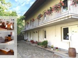 Landhotel Lützen