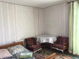 Apartment On Harkovskaya, Sumy