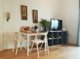 Elegant apartment in Petralona, next to Filopappou, Athene