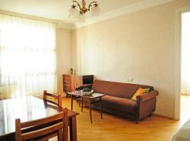 MID Apartment, Bordżomi