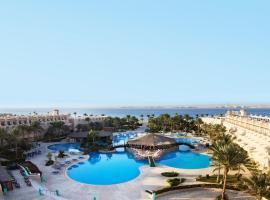 Pyramisa Sahl Hasheesh Resort, Hurghada
