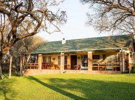 Woodlands Stop Over and Lodge, Francistown