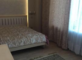 Nurkul Apartment, Astana