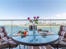 Yanjoon Holiday Homes - Azure Residences, Dubaj