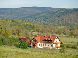 Gorski Potok, Stronie Śląskie