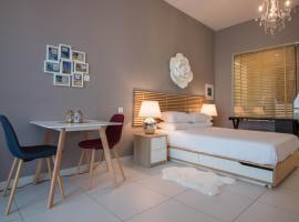 One Perfect Stay - Palm Views East, Dubai