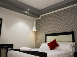 City Square Lodge, Francistown