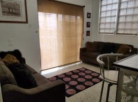 Condominio Malin 614, calle Hoare Miramar, San Juan, San Juan