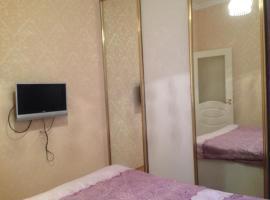 Apartamenti, Baku