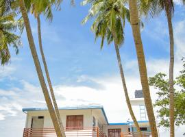 Kanbili GH, Himmafushi
