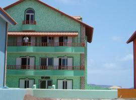GREEN&HOUSE, Carriçal