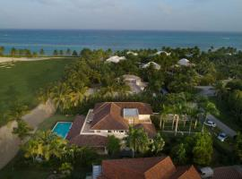 Villa Fortune - Oceanfront Puntacana Resort & Club, Punta Cana
