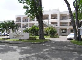 Hotel PomMarine, Bridgetown