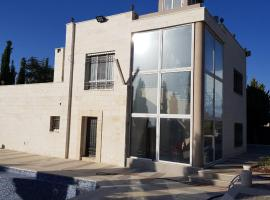 فيلا london bridge villa, Amman