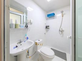 Beijing Chaoyang·Asian Games Village· Locals Apartment 00176130, Pekín
