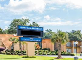 Howard Johnson by Wyndham Athens, Athens