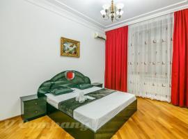 KFC Apartment, Baku