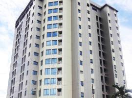 Hotel La Falaise Bonapriso, Douala