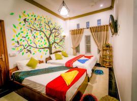 Srey Leap Villa, Siem Reap