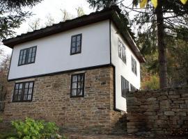 Guest House Petko Kichukov, Bozhentsi