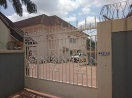 Eden Crest Hotel & Resort, Enugu