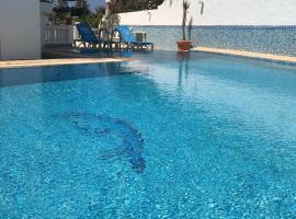 Villa El Kantaoui Vacances, Sousse