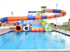 Bella Rose Aqua Park Beach Resort, Hurghada